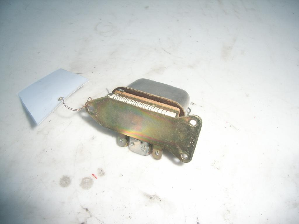 Anlasser TRABANT P 601 0.6 19 kW 26 PS (03.1970-04.1990) Bild 3