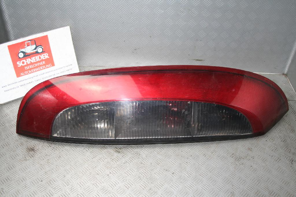Rückleuchte links OPEL Corsa C 1.0 43 kW 58 PS (09.2000-12.2009) VALEO09114336