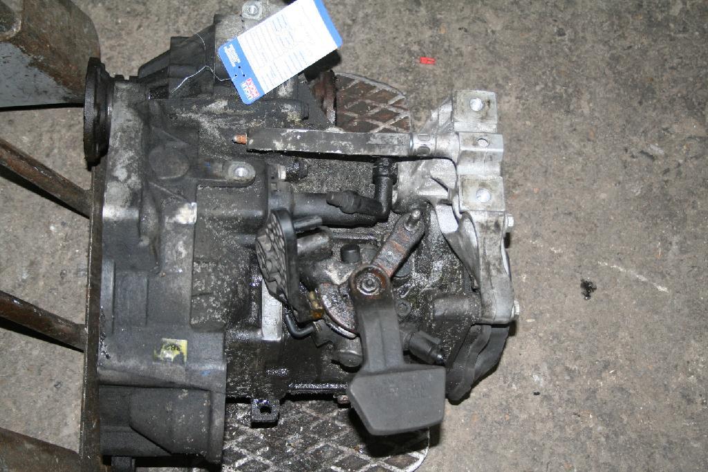 Schaltgetriebe VW Golf V Variant (1KM) 1.9 TDI 77 kW 105 PS (06.2007-07.2009)