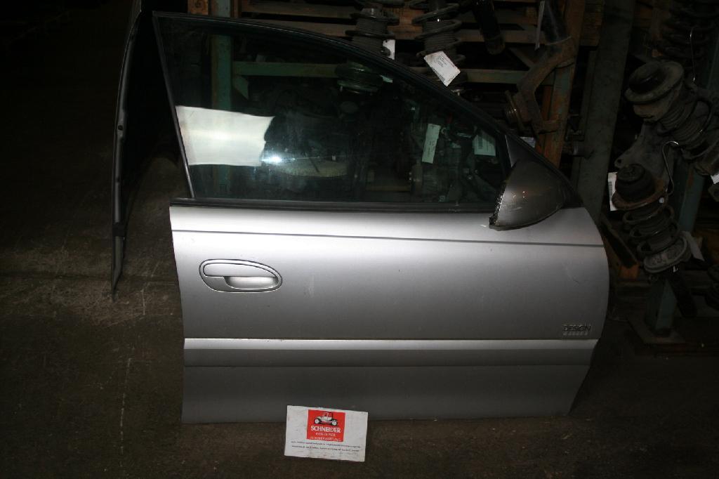 Tür rechts vorne OPEL Omega B 2.0 i 16V 100 kW 136 PS (03.1994-09.1999)