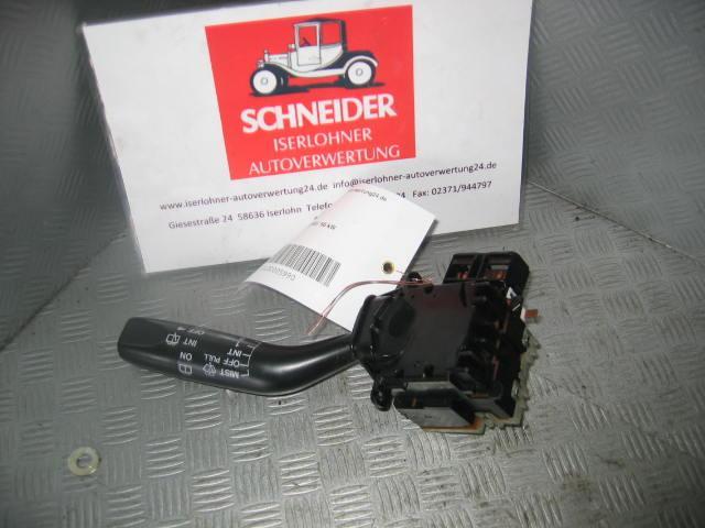 Schalter Wischer MAZDA Premacy (CP) 2.0 TD 66 kW 90 PS (10.1999-07.2000) 17B122