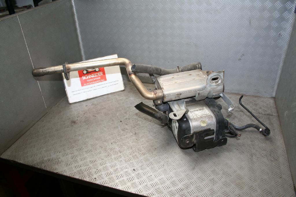 Standheizung VW Touran (1T) 2.0 TDI 100 kW 136 PS (02.2003-05.2010) WEBASTO1K0815065P