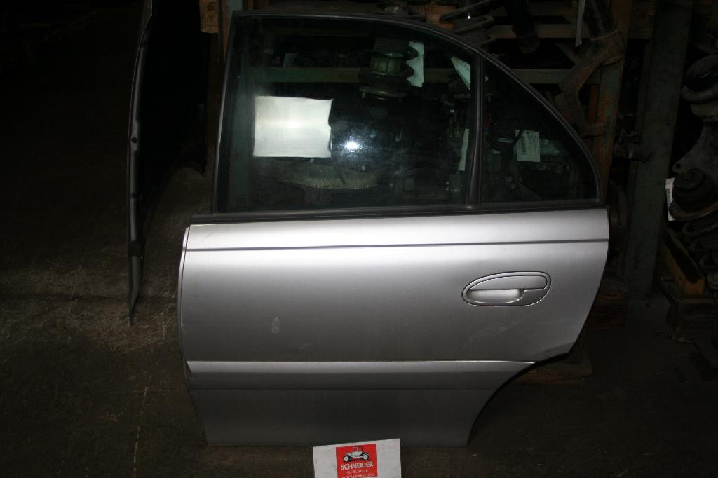 Tür links hinten OPEL Omega B 2.0 i 16V 100 kW 136 PS (03.1994-09.1999)