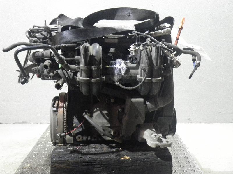 Motor ohne Anbauteile (Benzin) SEAT Ibiza II (6K) 1.4i 44 kW 60 PS (09.1993-08.1999) Bild 5