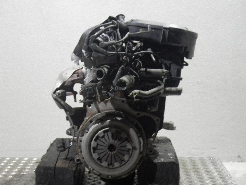 Motor ohne Anbauteile (Benzin) SEAT Ibiza II (6K) 1.4i 44 kW 60 PS (09.1993-08.1999) Bild 4