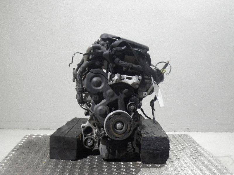 Motor ohne Anbauteile (Diesel) PEUGEOT 206 Schrägheck 1.4 HDI eco 50 kW 68 PS (09.2001-> )