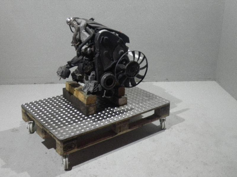 Motor ohne Anbauteile (Diesel) VW Passat (3B2, B5) 1.9 TDI 81 kW 110 PS (10.1996-11.2000)