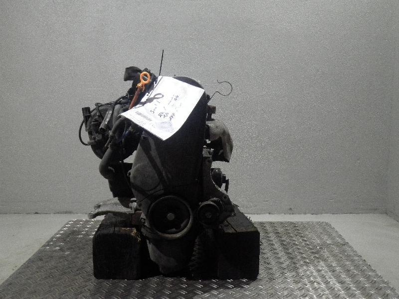 Motor ohne Anbauteile (Benzin) SEAT Ibiza II (6K) 1.4i 44 kW 60 PS (09.1993-08.1999) Bild 1
