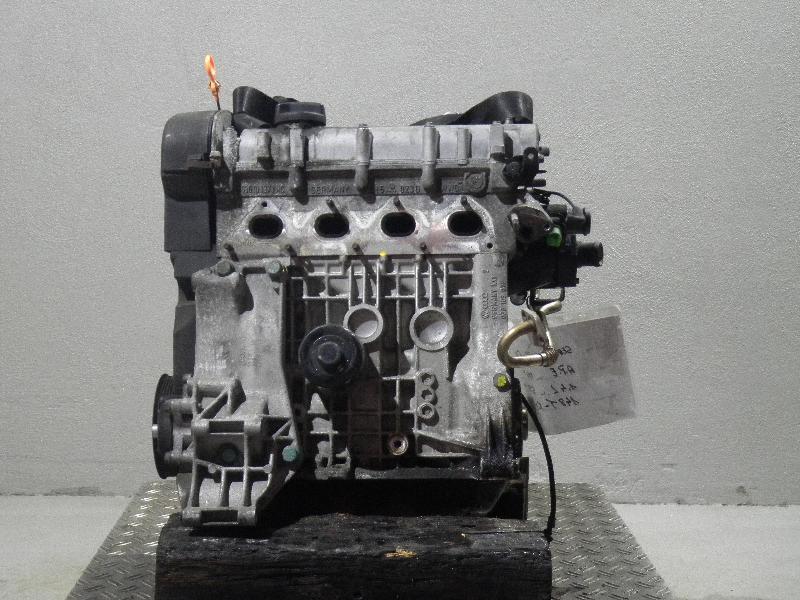 Motor ohne Anbauteile (Benzin) SEAT Cordoba Schrägheck (6K) 1.4 55 kW 75 PS (05.2000-10.2002) Bild 5