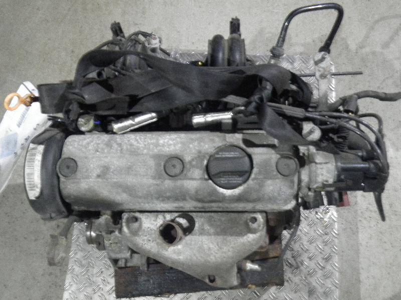 Motor ohne Anbauteile (Benzin) SEAT Ibiza II (6K) 1.4i 44 kW 60 PS (09.1993-08.1999) Bild 3
