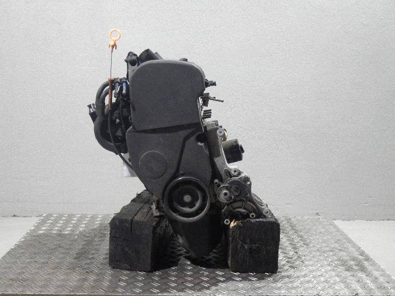 Motor ohne Anbauteile (Benzin) SEAT Cordoba Schrägheck (6K) 1.4 55 kW 75 PS (05.2000-10.2002) Bild 1