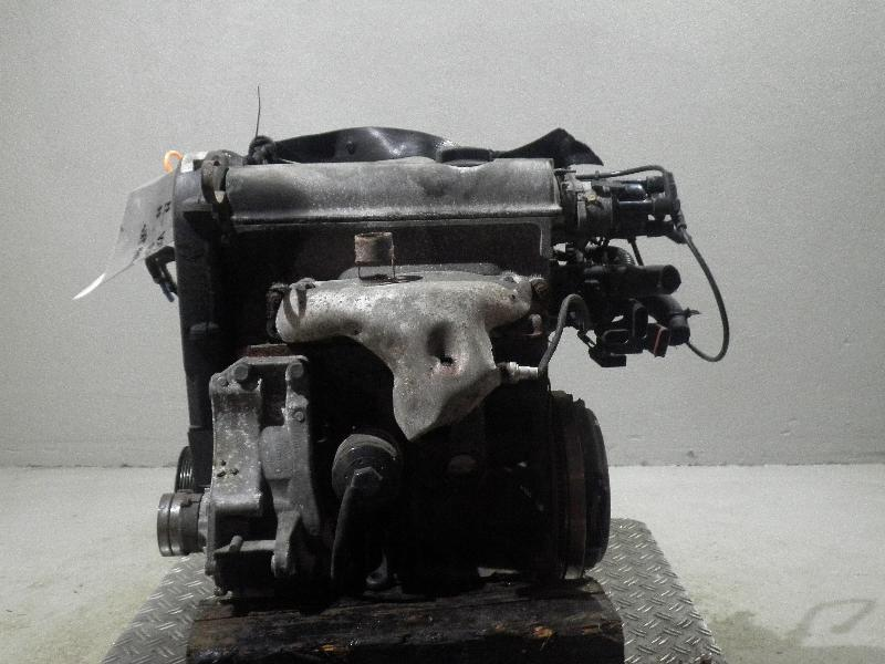 Motor ohne Anbauteile (Benzin) SEAT Ibiza II (6K) 1.4i 44 kW 60 PS (09.1993-08.1999) Bild 2