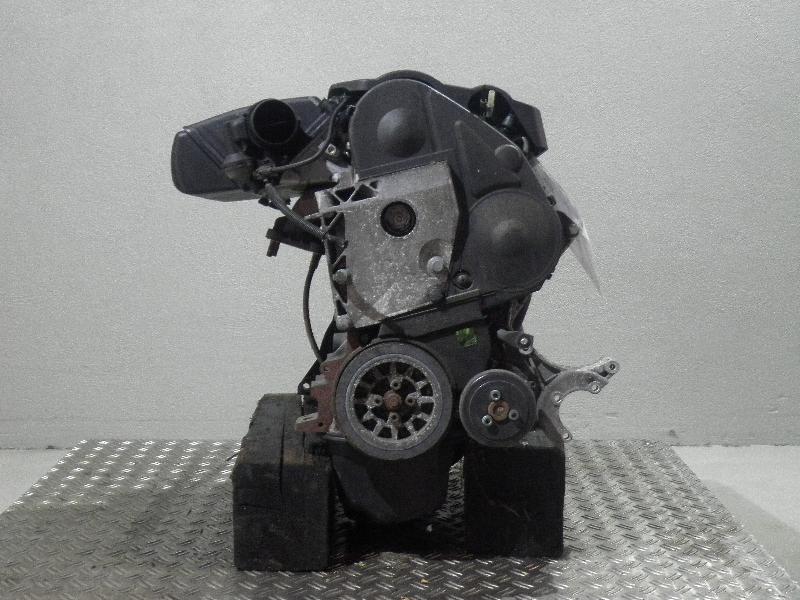Motor ohne Anbauteile (Diesel) SEAT Arosa (6H) 1.7 SDI 44 kW 60 PS (08.1997-06.2004)
