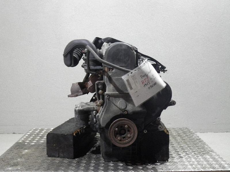 Motor ohne Anbauteile (Diesel) FORD Fiesta IV (JA, JB) 1.8 D 44 kW 60 PS (08.1995-04.2000)