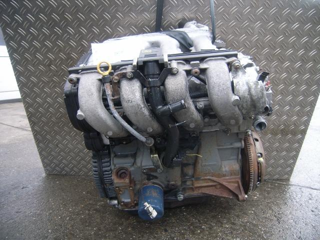 Motor ohne Anbauteile (Benzin) FIAT Brava (182) 1.6 16V 76 kW 103 PS (02.1996-10.2001)