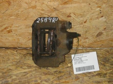 HERTH+BUSS JAKOPARTS Reparatursatz Bremssattel KIA CLARUS bis 03.1999 vorne