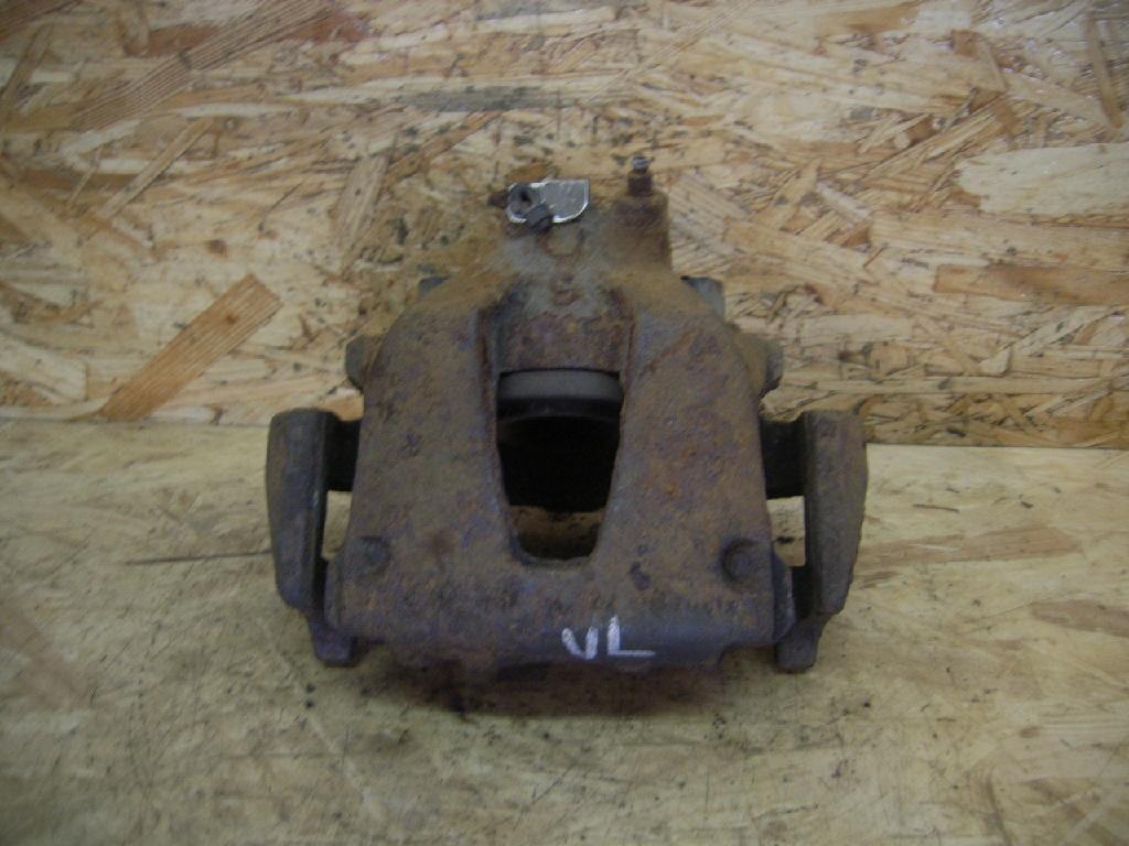 Bremssattel links vorne FIAT Multipla (186) 1.6 76 kW 103 PS (04.1999-06.2010)