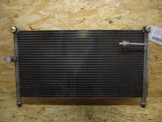 Klimakondensator MAZDA 626 IV Hatchback (GE) 1.9i 66 kW 90 PS (08.1994-04.1997)