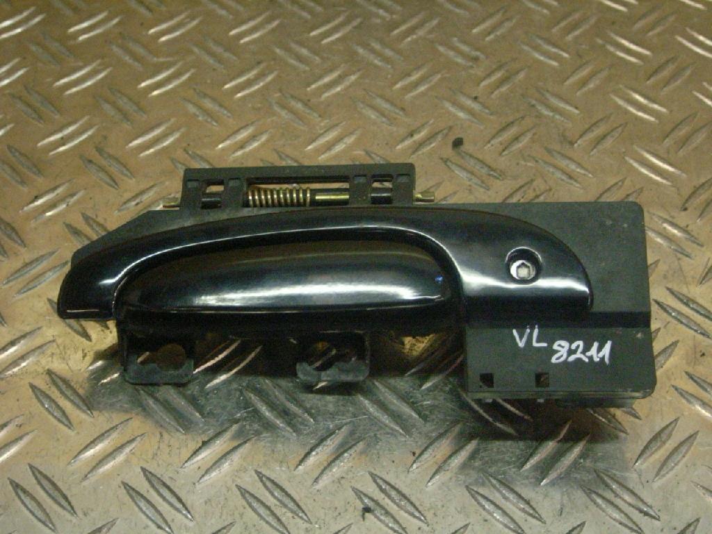 Türgriff links vorne JAGUAR S-Type (CCX) 4.0 V8 203 kW 276 PS (01.1999-04.2002)