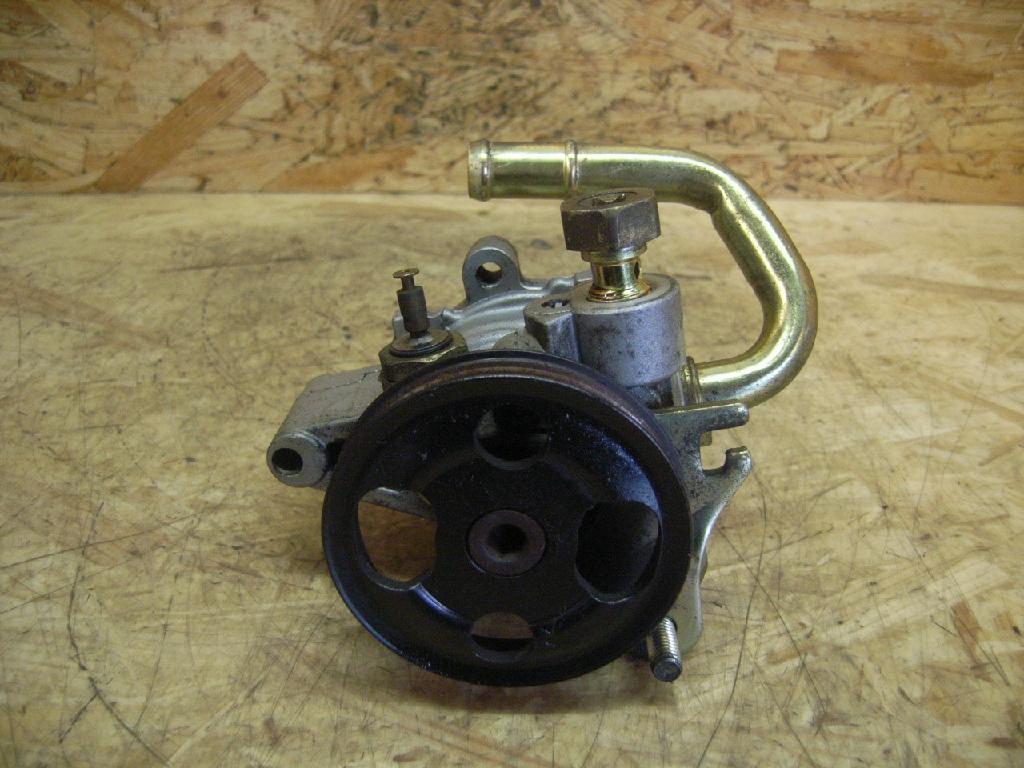 Servopumpe DAIHATSU Sirion (M1) 1.0 41 kW 56 PS (04.1998-09.2000)
