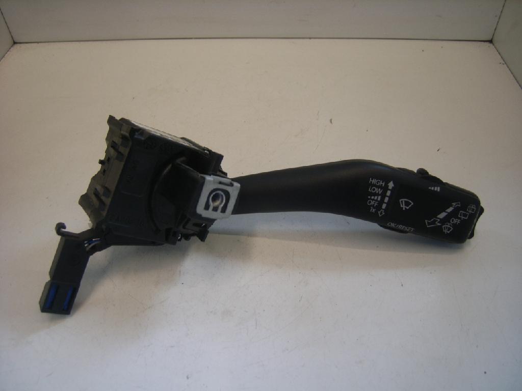 Schalter Wischer SEAT Leon (1P) 1.4 TSI 92 kW 125 PS (11.2007-> )