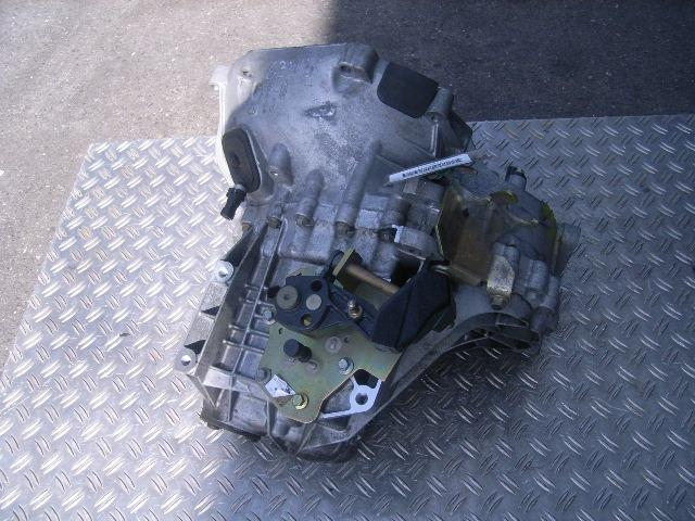 Schaltgetriebe FORD Mondeo III Stufenheck (B4Y) 2.0 107 kW 146 PS (11.2000-08.2007)