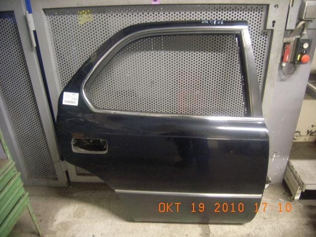 Tür rechts hinten LEXUS LS (F1) LS 400 180 kW 245 PS (12.1989-12.1994)