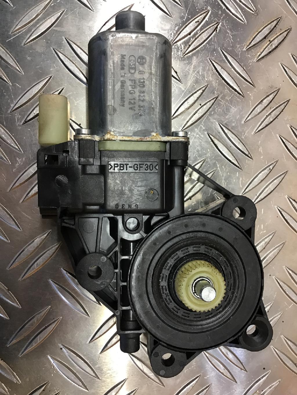 Motor Fensterheber rechts MINI Mini (R56) One 70 kW 95 PS (11.2006-03.2010) 2753722A2A Bild 1