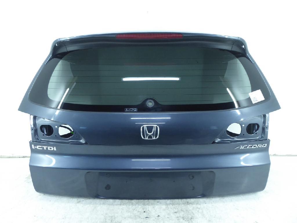 Heckklappe mit Fensterausschnitt HONDA Accord VII Tourer (CM-CN) 2.2 i-CTDI 103 kW 140 PS (01.2004-> )