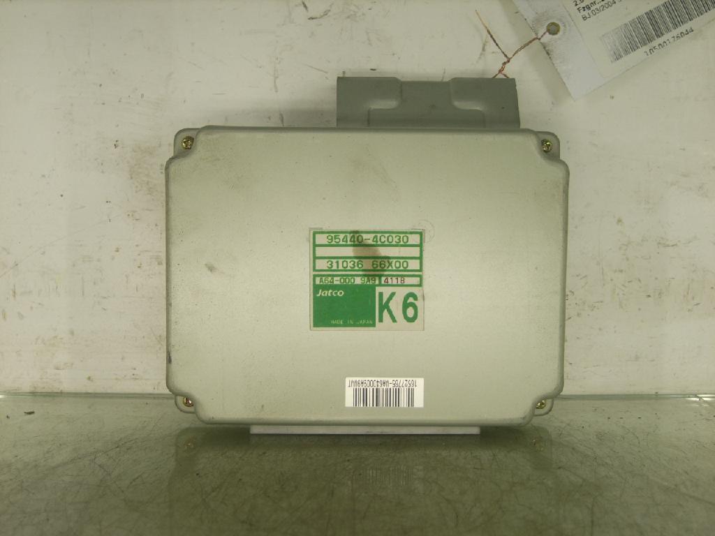Steuergerät Automatikgetriebe KIA Sorento (JC) 2.5 CRDI 4WD 103 kW 140 PS (08.2002-> ) 954404C030