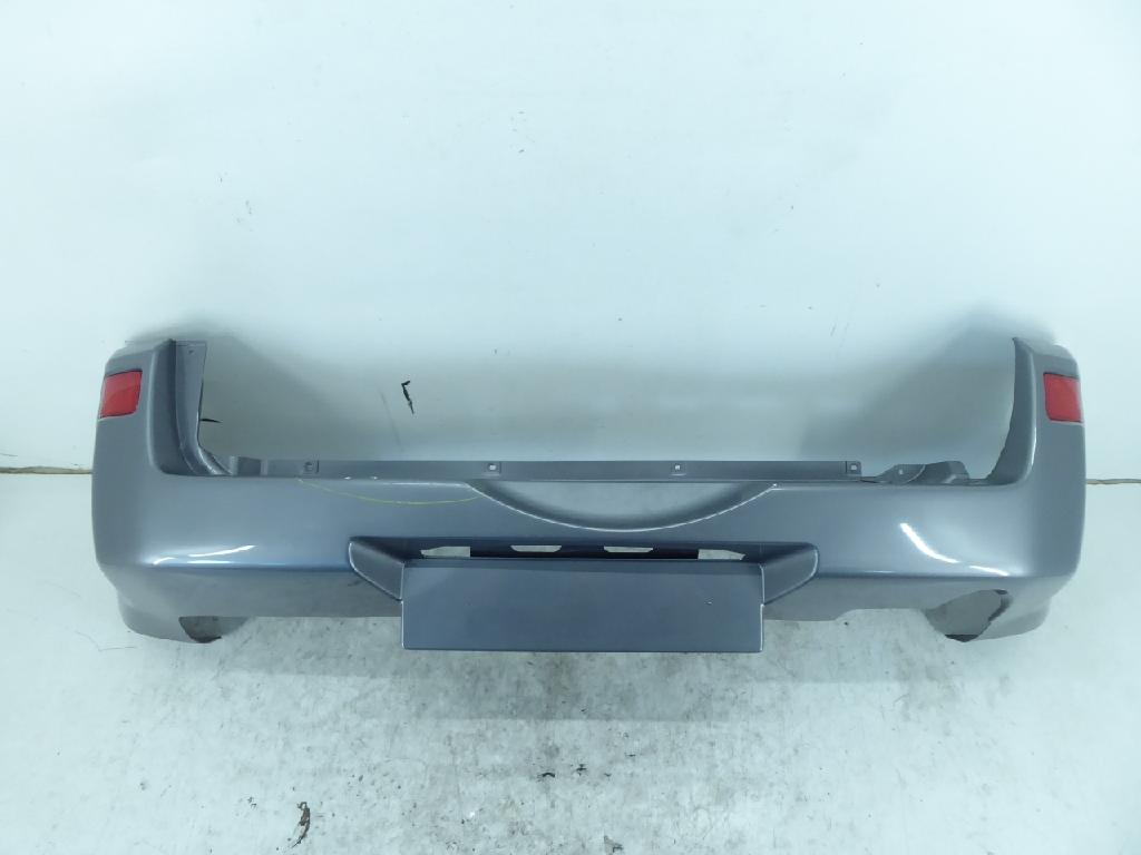 Stoßstange hinten SUZUKI Grand Vitara II (JT) 1.9 DDiS 4x4 95 kW 129 PS (10.2005-> )