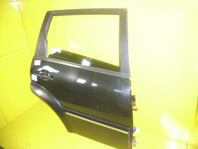 Tür rechts hinten SSANGYONG Rexton (RJ) 2.9 D 4x4 88 kW 120 PS (04.2002-> )