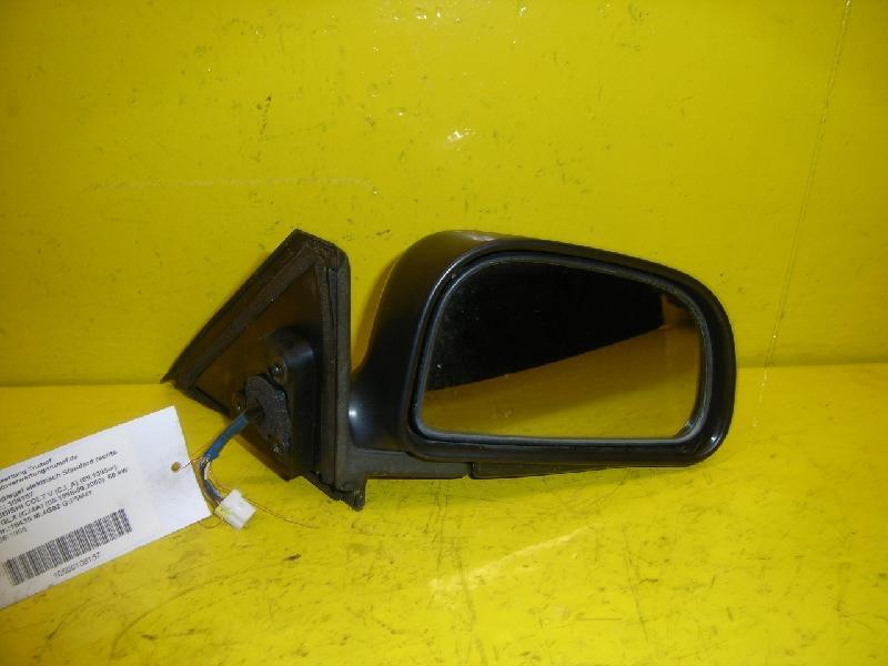 Außenspiegel elektrisch Standard rechts MITSUBISHI Colt V (CJ0) 1.6 66 kW 90 PS (05.1996-09.2000)