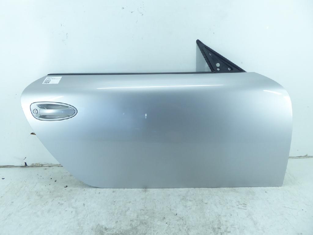 Tür rechts PORSCHE Boxster (987) 2.7 176 kW 239 PS (11.2004-12.2006) 99753101202
