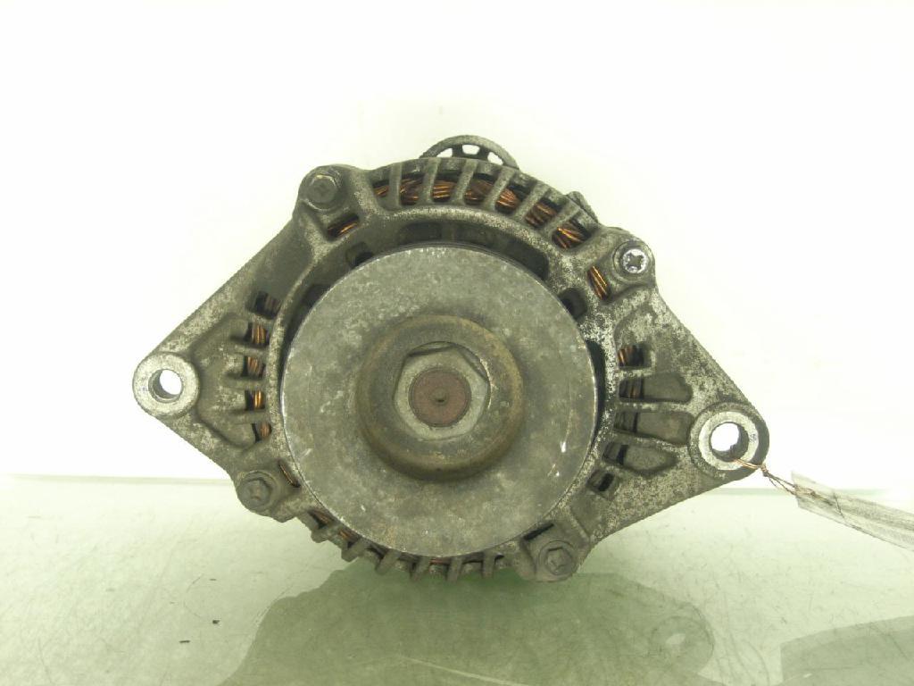 Lichtmaschine FORD Ranger (ES) 2.5 TDCi 4x4 105 kW 143 PS (05.2006-> ) A2TC1479ZT