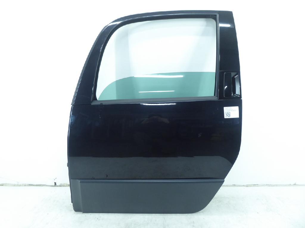 Tür links hinten SKODA Roomster (5J) 1.9 TDI 77 kW 105 PS (09.2006-03.2010) 5J7833055