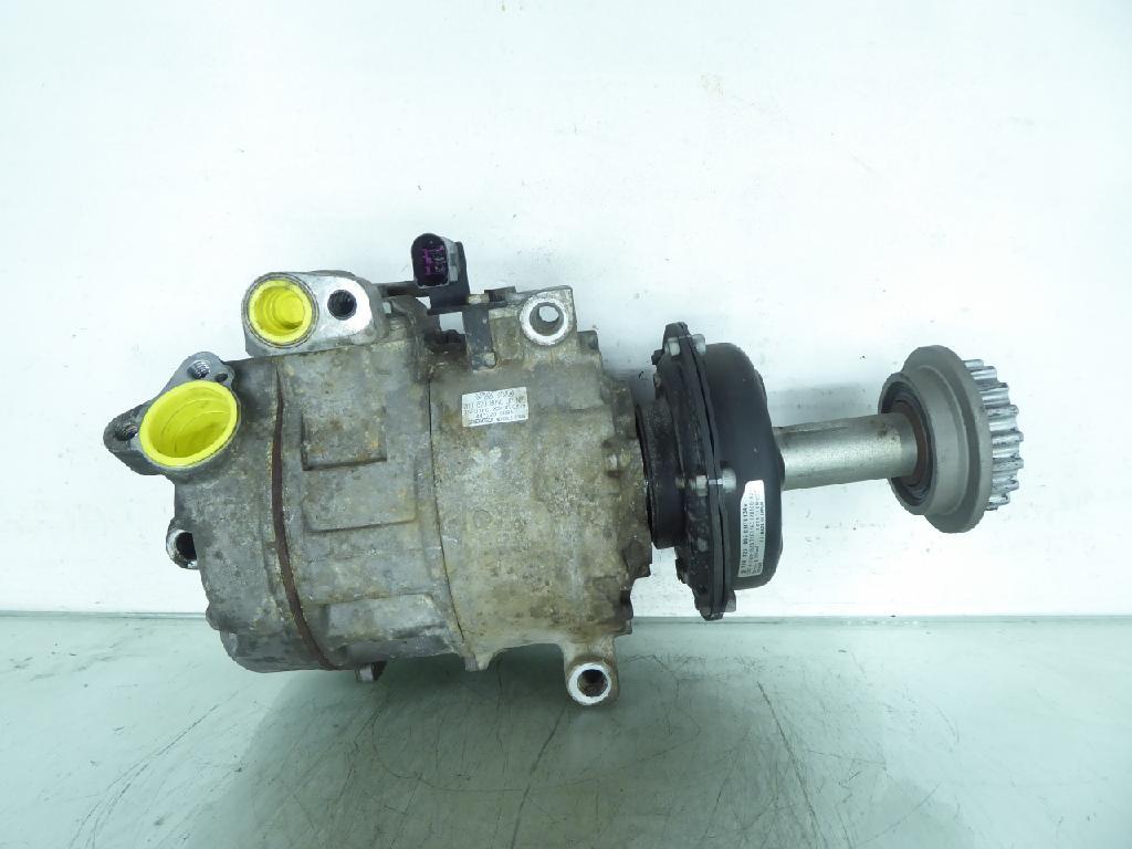 Klimakompressor VW Touareg I (7L) 5.0 V10 TDI 230 kW 313 PS (10.2002-05.2010) 7H0820805C