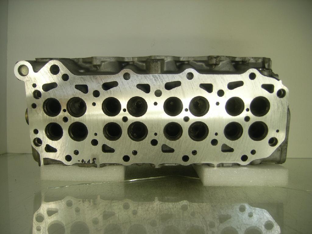 Zylinderkopf NISSAN Terrano II (R20) 3.0 Di 113 kW 154 PS (05.2002-> )