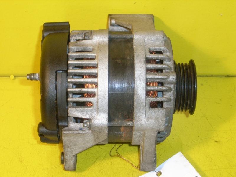 Lichtmaschine CHEVROLET Aveo Schrägheck (T200, T250) 1.2 62 kW 84 PS (04.2008-> ) 96945926HE