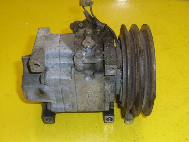 Klimakompressor MAZDA 323 F VI (BJ) 2.0 TD 66 kW 90 PS (09.1998-12.2001) L1000998H12A0AH4PM