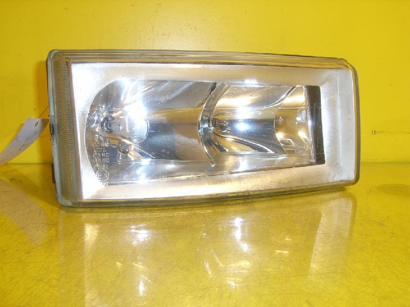 Hauptscheinwerfer rechts IVECO Daily III Kasten/Kombi 35 C 12 V, 35 S 12 V 85 kW 116 PS (09.2002-> ) 500307754