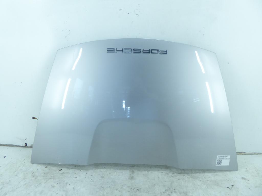 Heckklappe geschlossen PORSCHE Boxster (987) 2.7 176 kW 239 PS (11.2004-12.2006) 98751201100