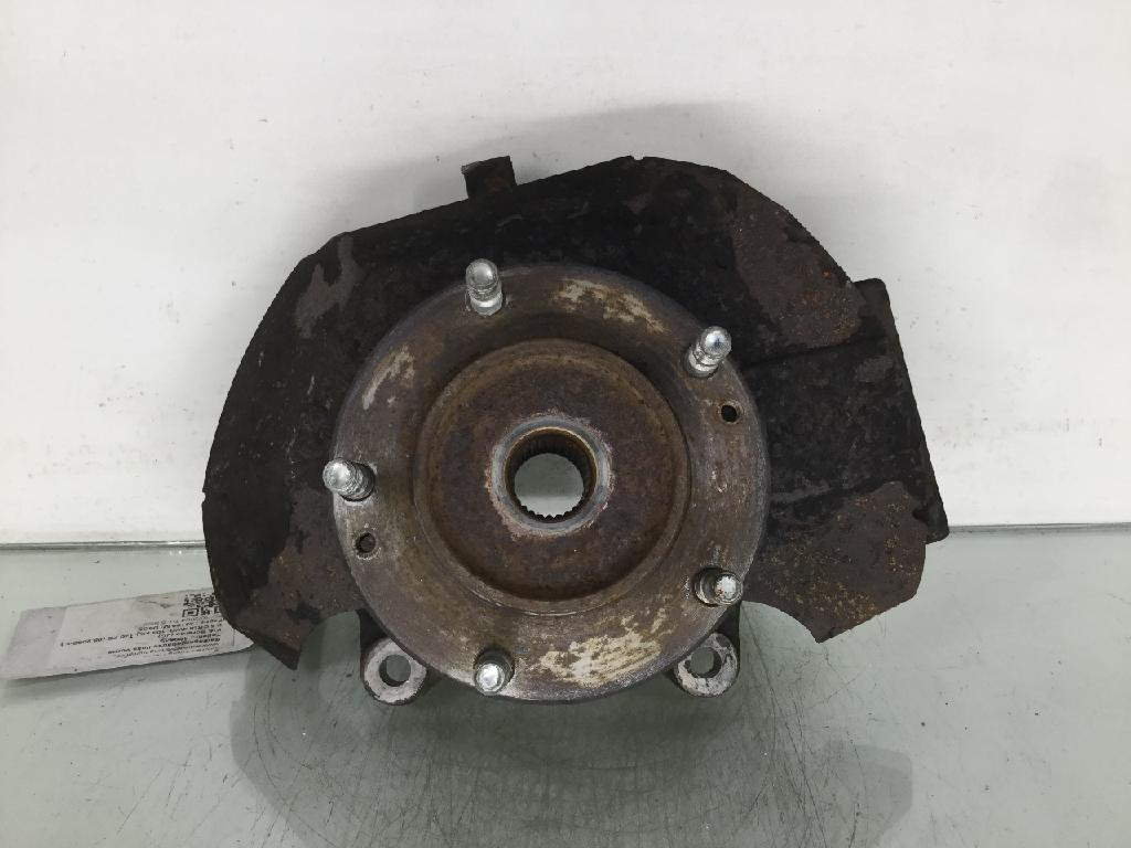 Radlagergehäuse links vorne KIA Sorento (JC) 2.5 CRDI 4WD 103 kW 140 PS (08.2002-> )