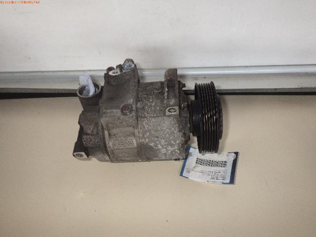 Klimakompressor SKODA Octavia II Combi (1Z) 1.9 TDI 77 kW 105 PS (09.2004-12.2010) 1K0820859QX