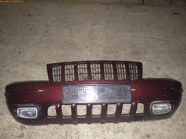 Stoßstange vorne JEEP Grand Cherokee II (WJ, WG) 3.1 TD 4x4 103 kW 140 PS (04.1999-12.2001)