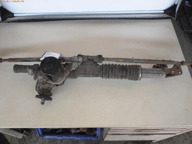 Lenkgetriebe Servo HONDA Civic VII Hatchback (EU, EP) 1.4i 66 kW 90 PS (02.2001-09.2005) 53601S5DA42