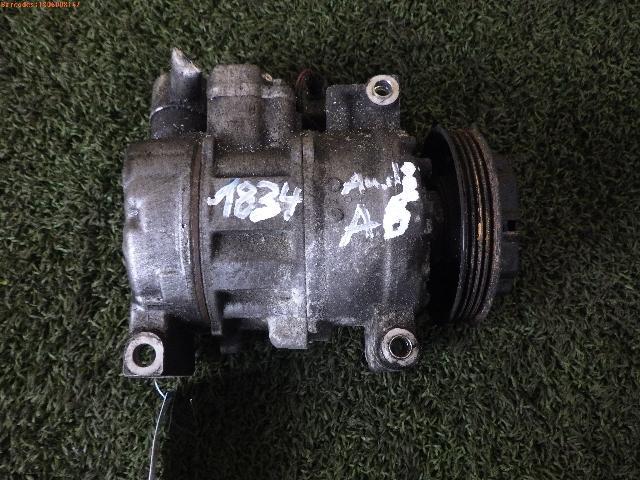 Klimakompressor AUDI A6 Avant (4B, C5) 2.5 TDI 114 kW 155 PS (08.2001-01.2005) 4B0260805J