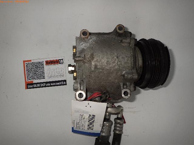 Klimakompressor HONDA Civic VI Hatchback (EJ, EK) 1.4i 55 kW 75 PS (11.1995-02.2001) 38800P2RA01