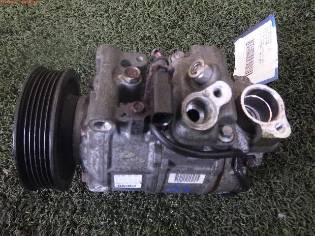 Klimakompressor AUDI A4 (8K, B8) 2.7 TDI 140 kW 190 PS (11.2007-> ) 8K0260805J