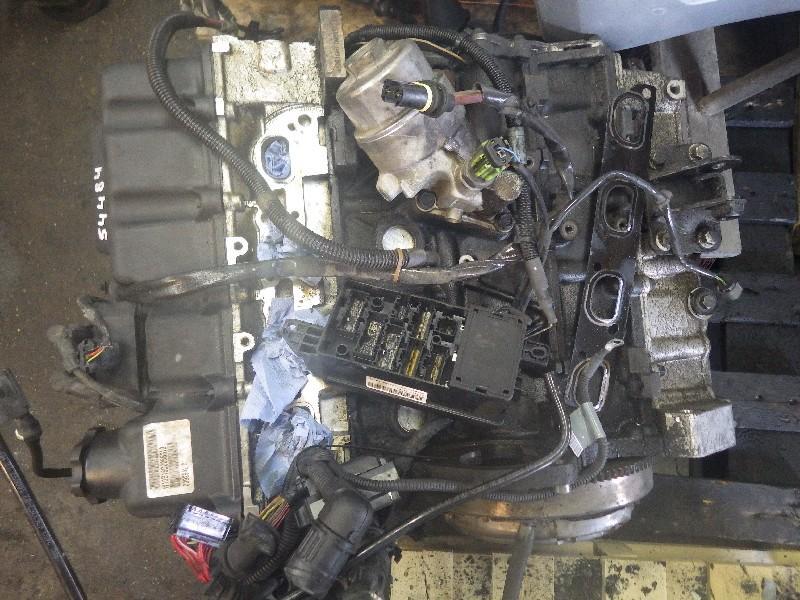 X01XR89 Motor ohne Anbauteile (Benzin) MINI Mini (R50, R53)